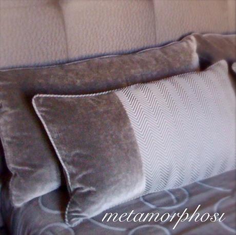 Cuscini eleganti